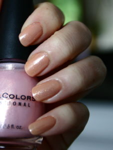 miyo nude and sinful colors glass pink