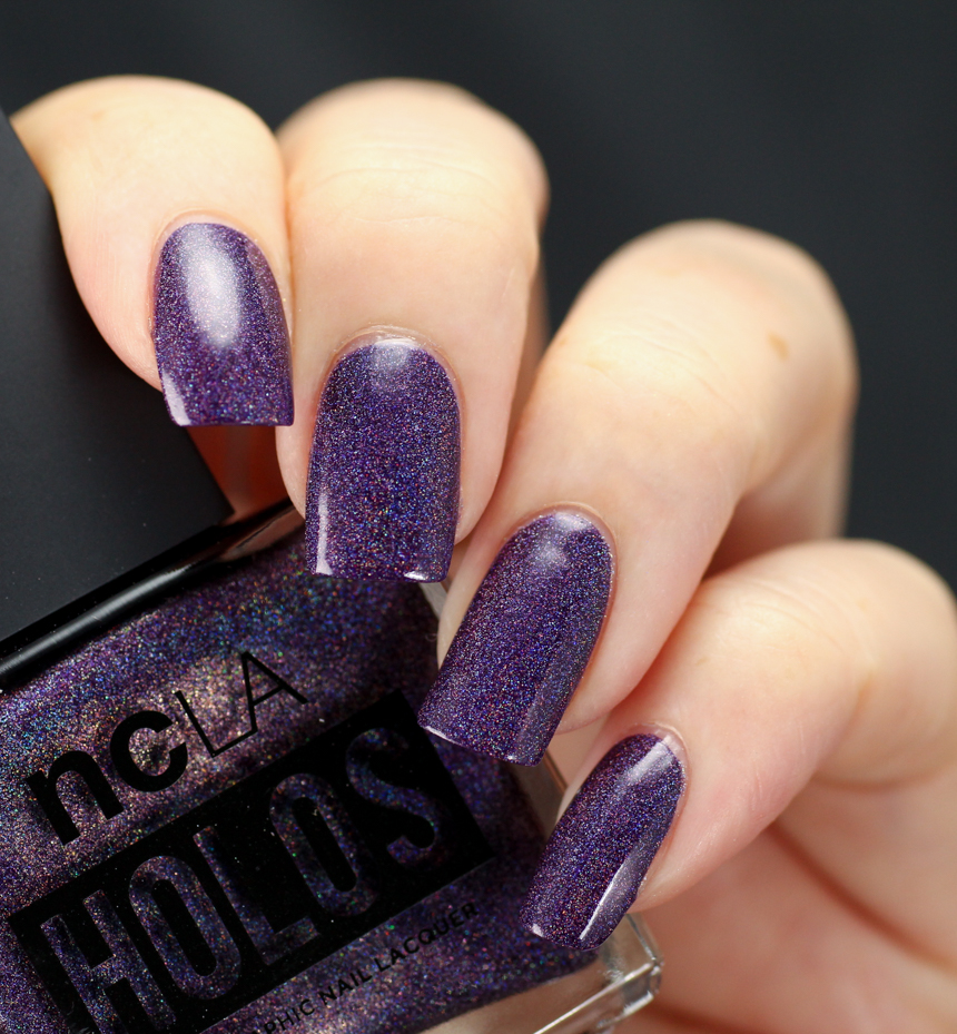 NCLA Out of This World, 2 coats