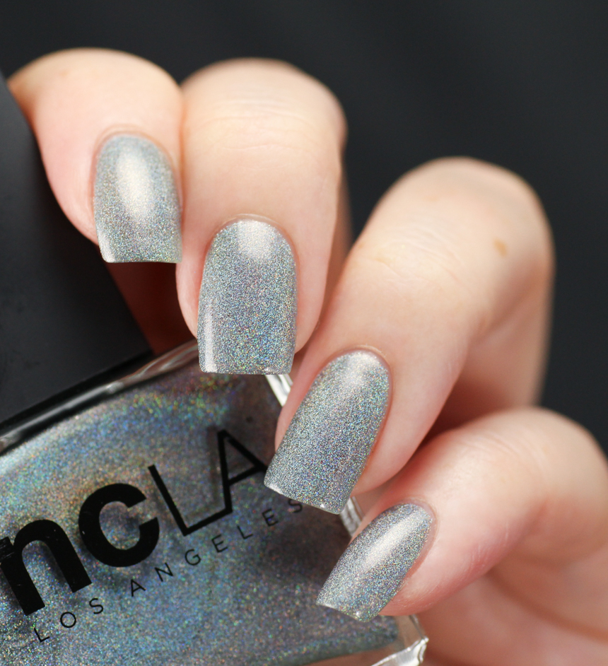 NCLA The Last Siren, 3 coats