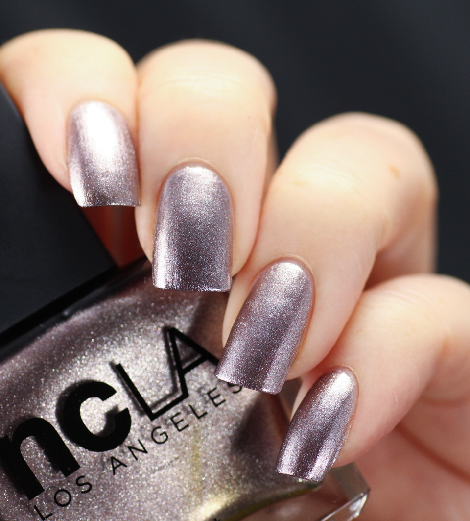 NCLA Bel Air Trophy Wife, 2 coats