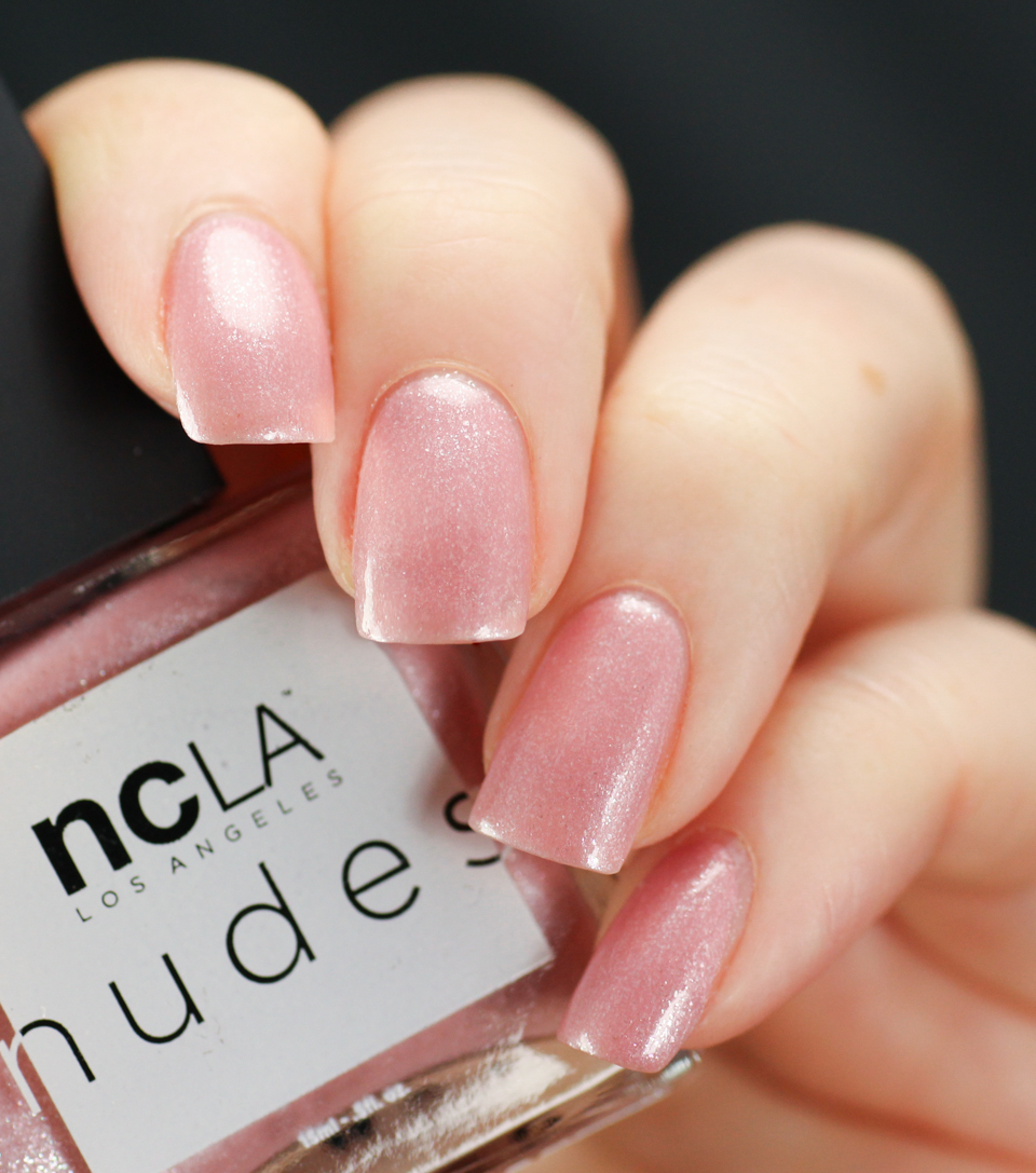 NCLA Volume II, 3 coats