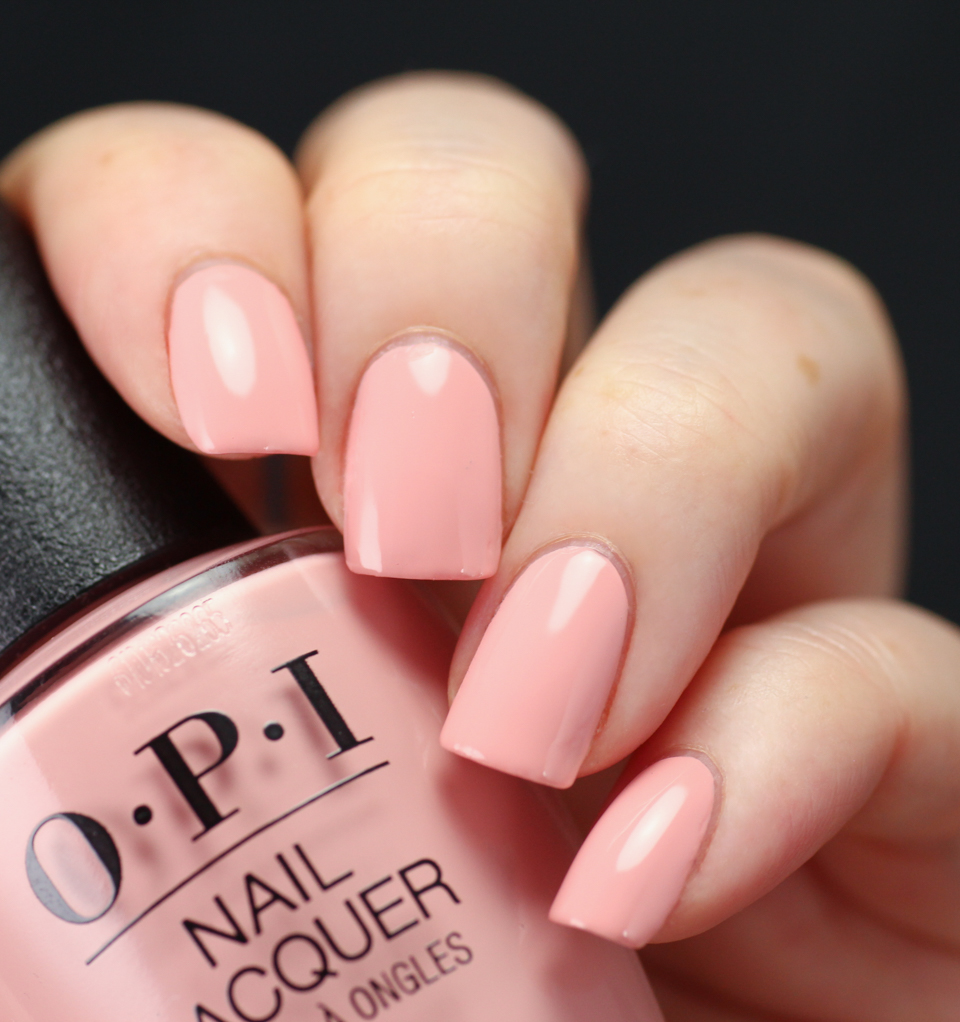opi hopelessly devoted to opi