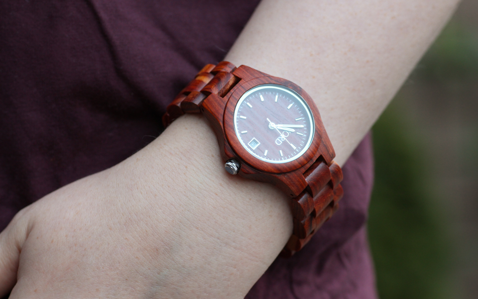 jord ely red sandalwood