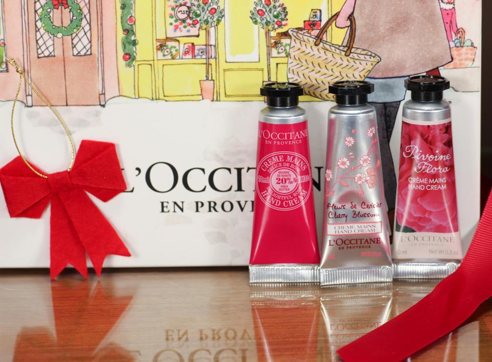 l\'occitane joulukalenteri 2018 L'Occitanen joulukalenteri – kannattiko? | Wasting Lifestyle l\'occitane joulukalenteri 2018