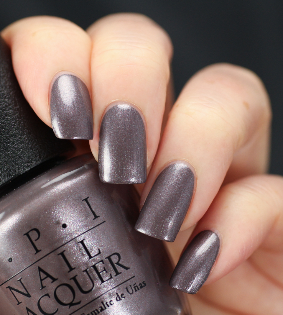 Opi Girls Love Ponies Wasting Lifestyle