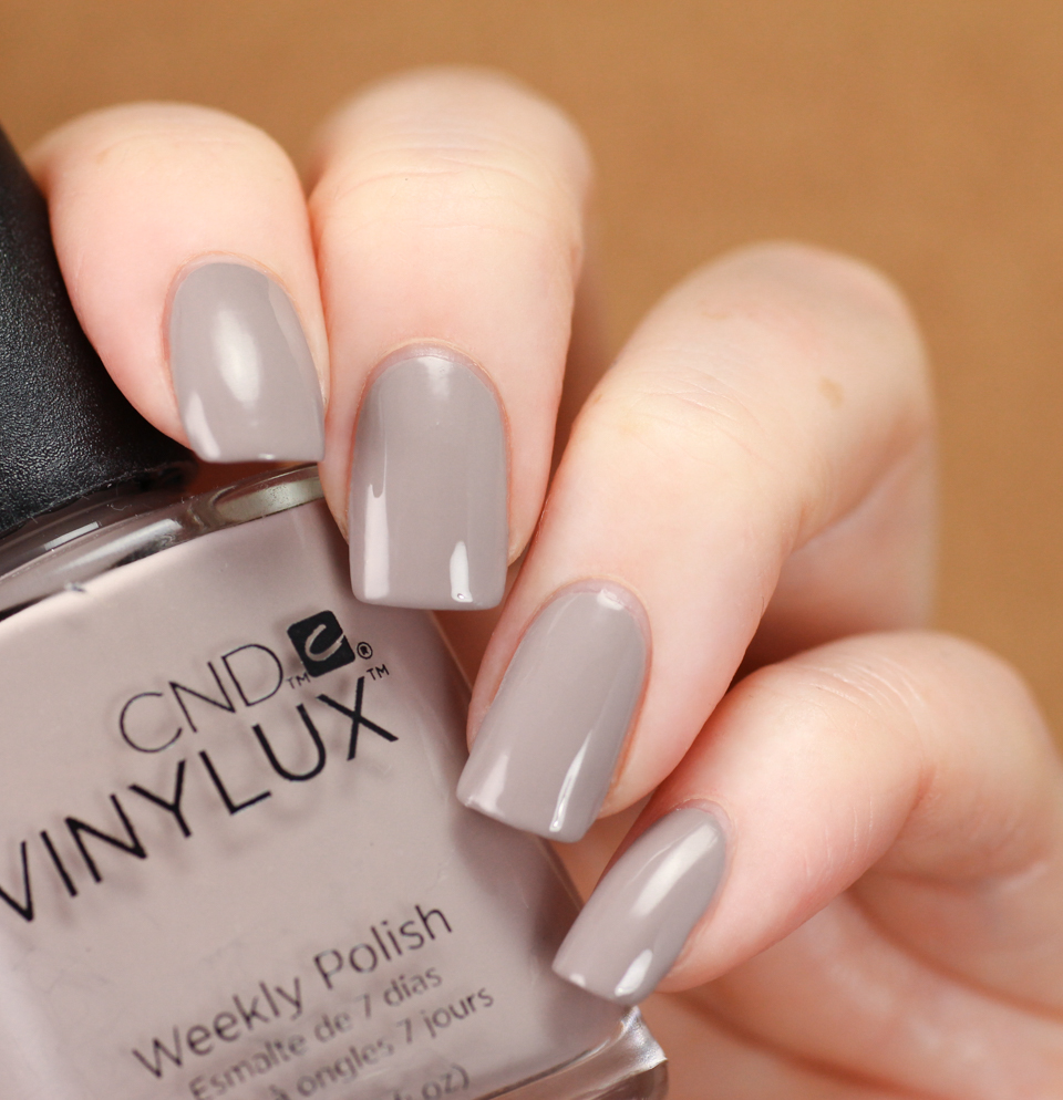 cnd Vinylux Unearthed