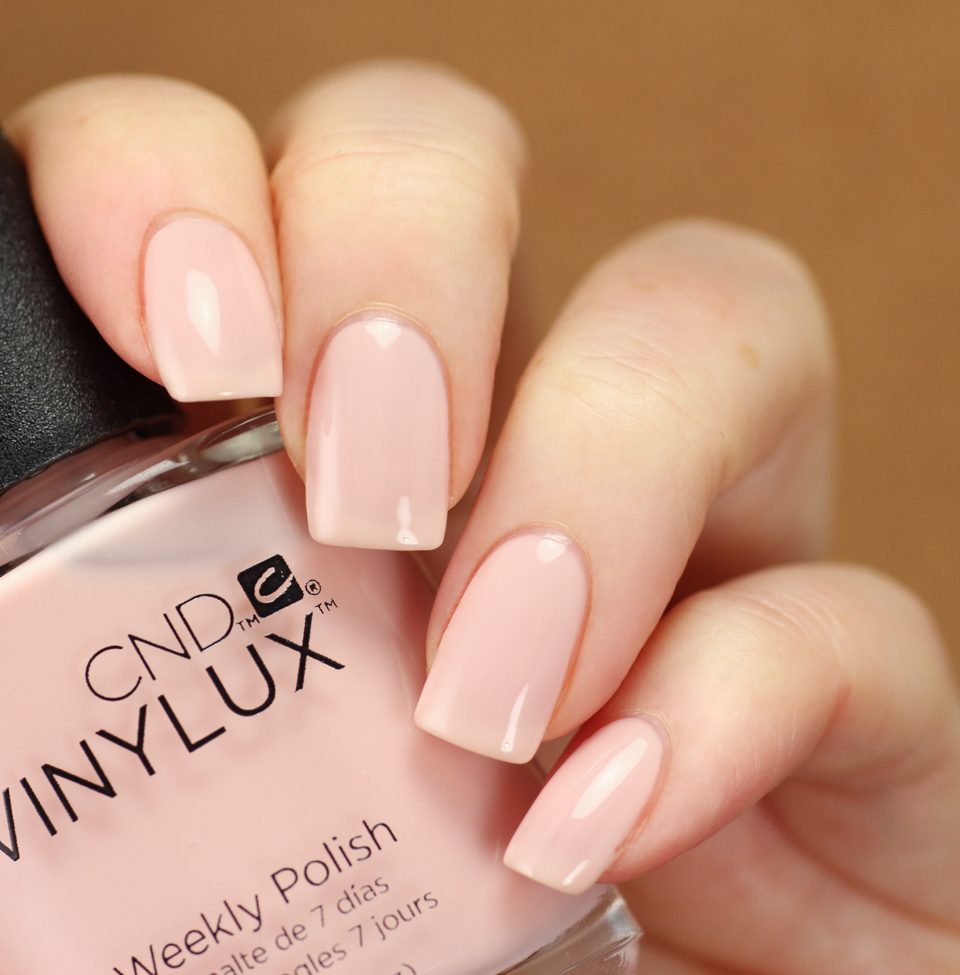 cnd vinylux uncovered